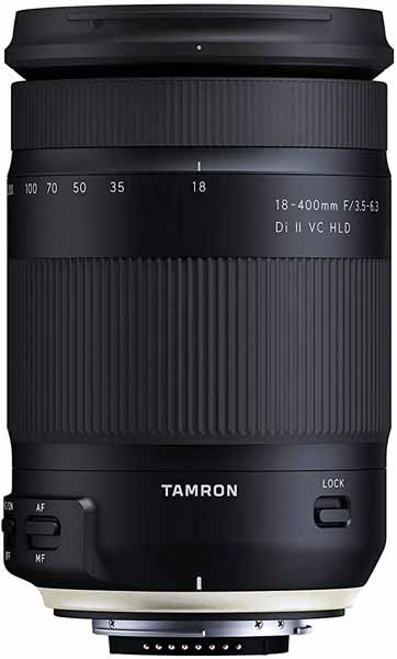 Tamron All-in-One Travel Lens